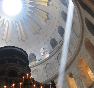 Picture of (29.9) Holy Sepulchre – History of an Architectural Monument